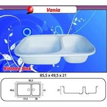 Kitchen Sink VR VANIA