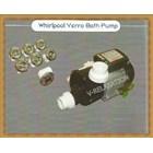 Bathtub corner VALENCIA (paket whirlpool) 4