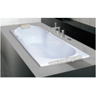 Bathtub Long BEVERLY (Paket Hemat) 7