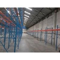 Rak Gudang - SKL Logistic 1