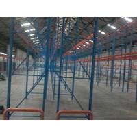 Jual Rak Gudang - SKL Logistic 2