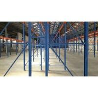 Beli Rak Gudang - SKL Logistic 4