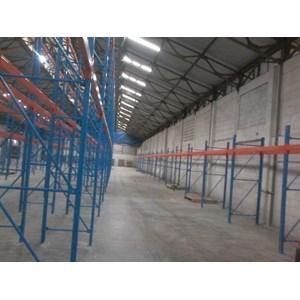 Rak Gudang - SKL Logistic