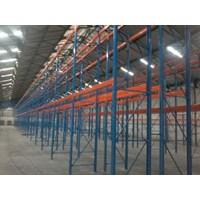 Rak Pallet - SKL Logistic Tangerang 1