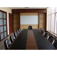 Meja Meeting Pekanbaru Riau