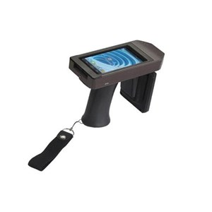 VH-770AT ( UHF RFID Handheld Reader With 4.7' Screen)