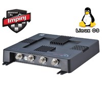 VH-847 UHF RFID ( Super Reader With Linux OS + Memory) 1