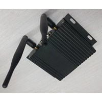 VF-721 ( 2.4G Omni RFID - RFID Active Reader) 1