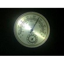 Hygrothermometer - Thermohygrometer