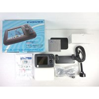 GPS Chartplotter + Fishfinder FURUNO GP1670F 1