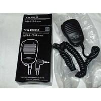 Jual Remote Speaker Microphone YAESU MH-34B4B