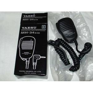 Remote Speaker Microphone YAESU MH-34B4B