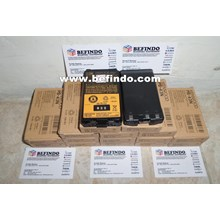 Battery HT ( Handy Talkie ) KENWOOD PB-43 ( Untuk HT Kenwood TH-K2AT Dan TH-255A )