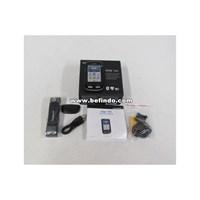 Jual GARMIN EDGE 1000 ( Gps Yang Dilengkapi Dengan Feature Heart Rate Monitor )