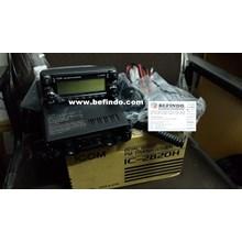 Rig ICOM IC-2820H Dual Band Murah Dan Bergaransi