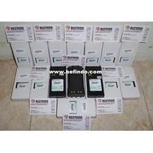 Ni-Mh Battery Pack MOTOROLA HNN9010 ( Battery Untuk HT Motorola Gp 328 IS Dan Gp 338 IS )
