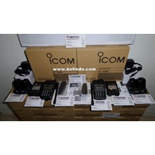 HT ( Handy Talkie ) ICOM IC-V80 VHF Murah Dan Beragaransi