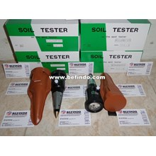 PH Soil And Moisture Tester TAKEMURA DM5