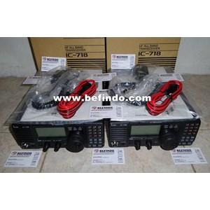 Sell HF SSB (Single Side Band) ICOM IC 718 cheap and