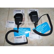 Speaker Microphone MOTOROLA HMN-3596A ( Speaker Microphone Untuk Rig MOTOROLA GM 3188 Dan GM 3688 )