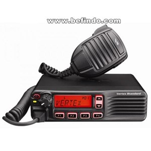 RIG VERTEX STANDARD VX-4600 VHF Dan UHF Murah Dan Bergaransi