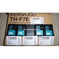 Lithium Battery Pack KENWOOD PB-42L ( Battery Untuk HT KENWOOD TH-F7E ) 1