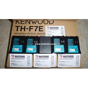 Lithium Battery Pack KENWOOD PB-42L ( Battery Untuk HT KENWOOD TH-F7E )