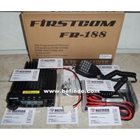 Jual RIG FIRSTCOM FR-188 VHF Dan UHF Murah Dan Bergaransi 2
