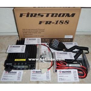 RIG FIRSTCOM FR-188 VHF Dan UHF Murah Dan Bergaransi