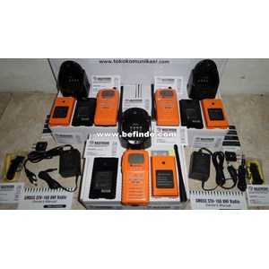 HT ( Handy Talkie ) SAMYUNG STV160 VHF Marine GMDSS Murah Dan Bergaransi