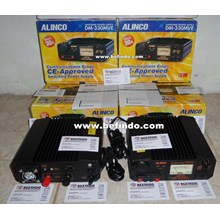 DC Regulated Switching Power Supply ALINCO DM-330MV ( 13.8 Vdc 30A )