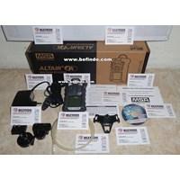 Jual Detektor Gas Portable MSA Altair