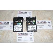 Battery HT ( Handy Talkie ) MOTOROLA JMMN-4023 Li-Ion ( Battery Untuk Motorola Gp328 Dan 338 Plus