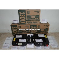 Jual DC Switching Power Supply ALINCO DM-330FX