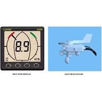 Jual Marine Wind Speed & Direction Finder CLIPPER