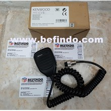 Hand Microphone KENWOOD MC-43S ( Microphone Kenwood TS480SAT )