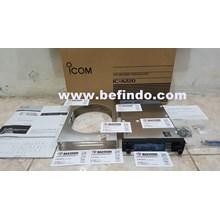 RIG ICOM IC-A220 VHF Airband Murah dan Bergaransi