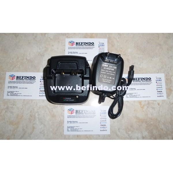Sell Rapid Desktop Charger EDC-202 ALINCO (Alinco DJ Charger