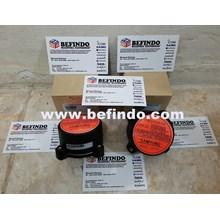 Hydrostatic Release Unit ( HRU ) SAMYUNG SEH-02 ( HRU untuk EPIRB Samyung Sep406 )