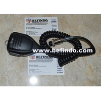 Hand Microphone ICOM HM-219 ( Hand Microphone Untuk ICOM 7300 )