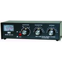 VHF 220 Mhz ( Dual Band ) Antenna Tuner & SWR Power Meter MFJ 921 Murah dan Bergaransi