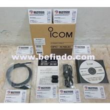 Cloning Programing Cable ICOM OPC-478UC ( Kabel Program HT Icom V80 dan V88 )