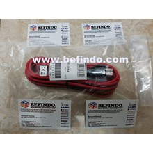 Dc Power Cable ICOM OPC-025A ( Power Cable ICOM 718 )