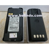 Lithium Battery Pack MOTOROLA PMNN4476A ( Battery untuk HT CP1660 dan CP1300 )
