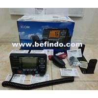 RIG ICOM IC-M506 VHF Marine Murah dan Bergaransi