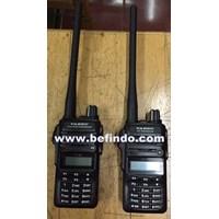 Jual HT ( Handy Talkie ) YAESU FT-65R Dual Band Murah dan Bergaransi