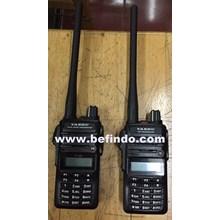 HT ( Handy Talkie ) YAESU FT-65R Dual Band Murah dan Bergaransi