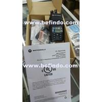 HT ( Handy Talkie ) MOTOROLA XIR P6620i ( Intrisically Safe )