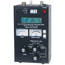 SWR Analyzer ( HF VHF UHF ) MFJ-269CM Murah dan Bergaransi