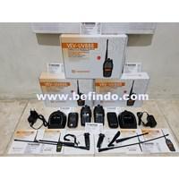 Jual HT ( Handy Talkie ) WEIERWEI UV-888 Dual Band 10 Watt